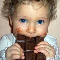 можно ли шоколад после отбеливания зубов